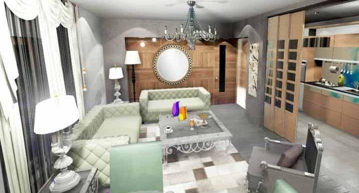 Istanbul Apartment Sale