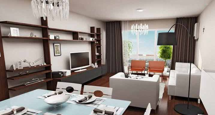 apartments in turkey sale