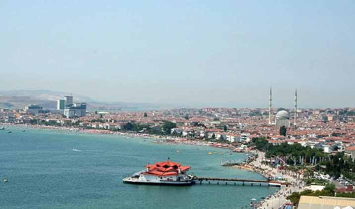 Properties In Turkey for Sale