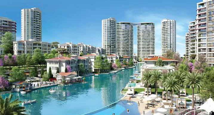 properties in turkey sale