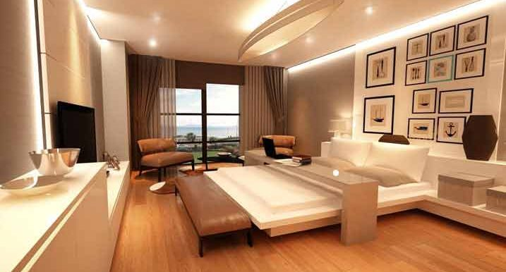 Flats in Istanbul Sale