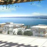 sea view apartment in turkey