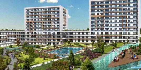 Apartment for Sale Turkey