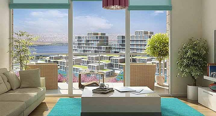 homes in turkey for sale