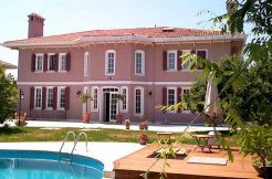 villa in turkey for sale