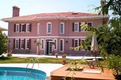 villa in turkey for sale
