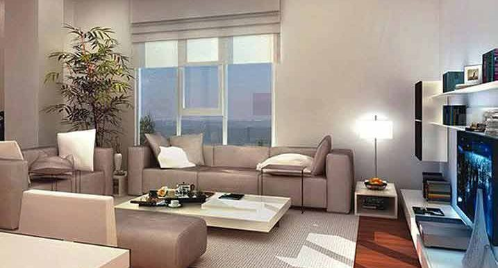 apartment in turkey for sale