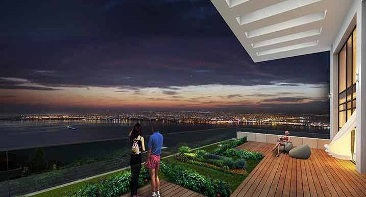 Properties Istanbul