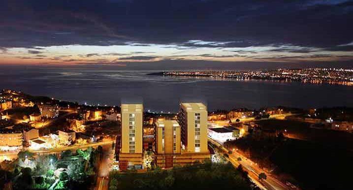 Properties in Istanbul Sale
