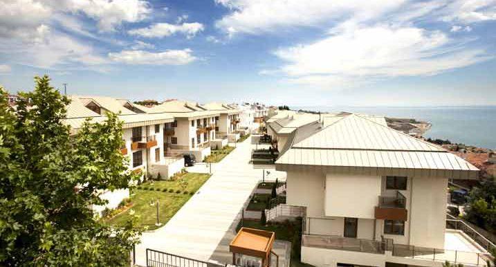 istanbul villa sale