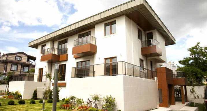 villa in istanbul