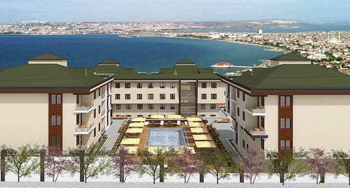 Real Estate for sale Turkey