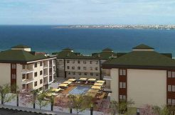 Real Estate inTurkey for sale