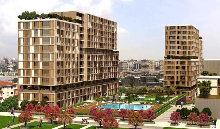 Istanbul Apartments