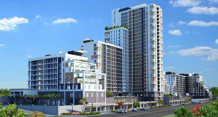 Apartments for sale istanbul