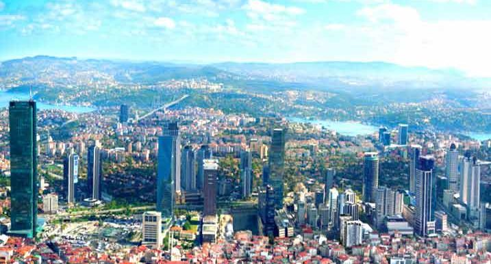 istanbul offices