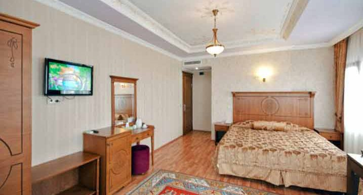 hotel in istanbul sale