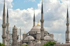 hotel for sale in istanbul