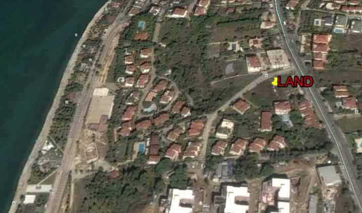 Land for Sale In Istanbul