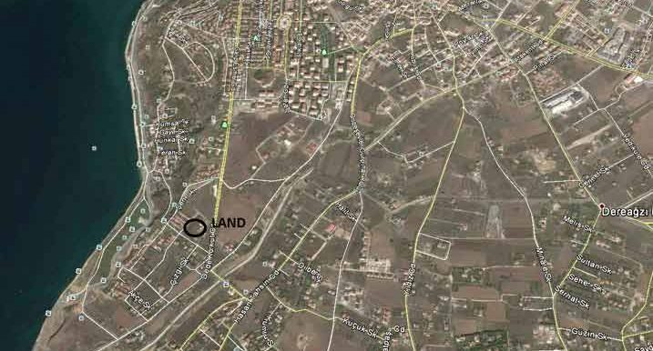 land sale turkey