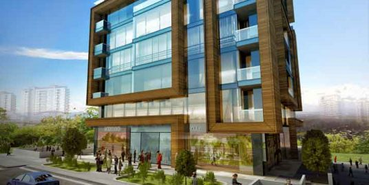 Office for Sale In Turkey